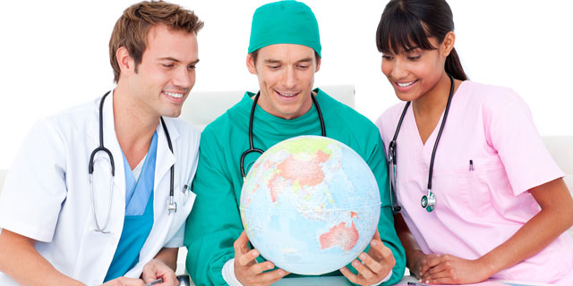 西洋医学と東洋医学は、症状によって使いわけられる!