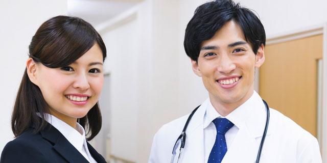 困っているあなたをサポート! 「医療ソーシャルワーカー」のお仕事を教えて!