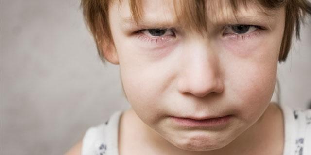 でも、涙がでちゃう。なんでだろう?理由もないのに涙がでるのは心が関係してる?