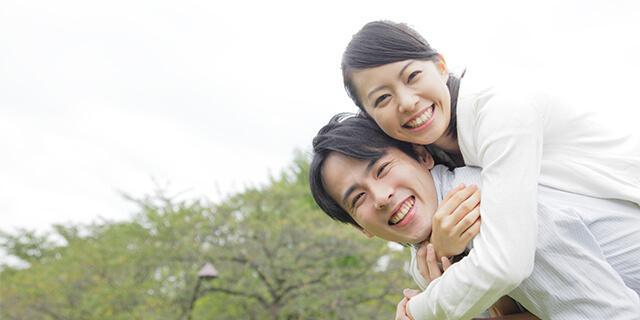 幸せな人生を送りたい! 【恋愛】が健康や見た目に与える影響とは?