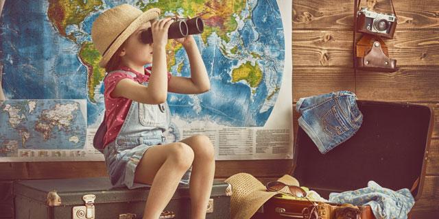 異国の地で「下痢止め」はNG!? 海外旅行先で具合が悪くなったときの対処法!