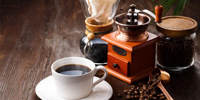 朝のコーヒータイムがトイレタイムになってしまう…コーヒーとお腹の関係。
