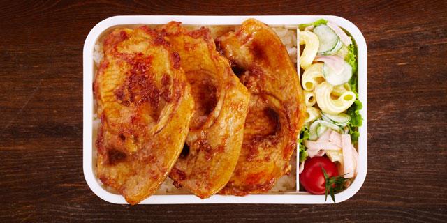 美味しく安全に食べてほしいから。夏のお弁当に気をつけたいこと。