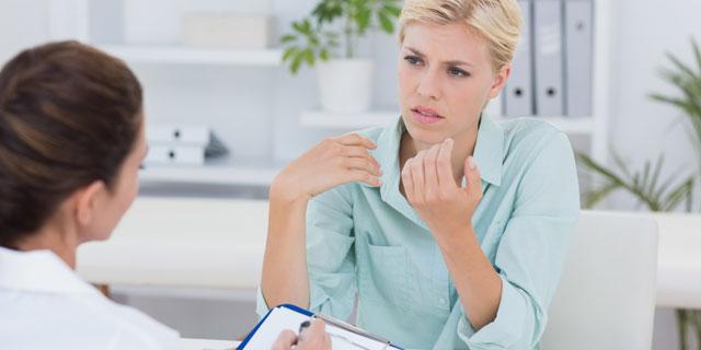 20~30代の女性必見!20の質問で分かる若年性更年期障害リスク
