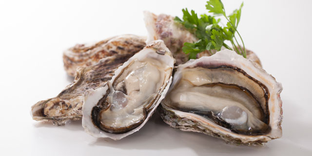 牡蠣はなぜあたりやすい?それは牡蠣が○○機能に優れていたからだった!