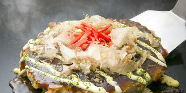【大阪府民に注意喚起】主食の重ね食べは肥満の原因に…「お好み焼き+ごはん」がNGな理由