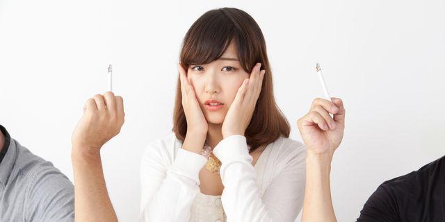 東京五輪で「屋内全面禁煙」が実施!? 知るべき受動喫煙リスク