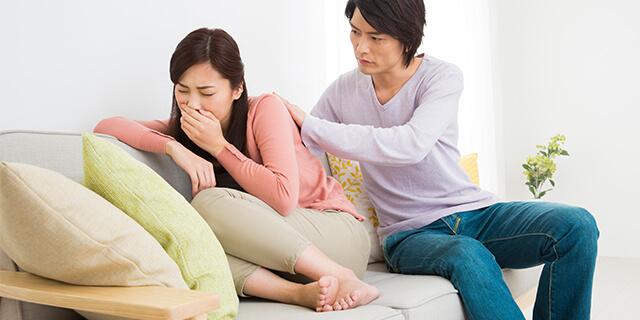 【妊娠初期症状と生理前症状の違い】事前に知っておいて損はない!