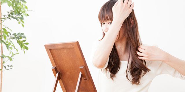 大切な貴女の命を守って。「抜け毛」に悩む「女性」が増えている?