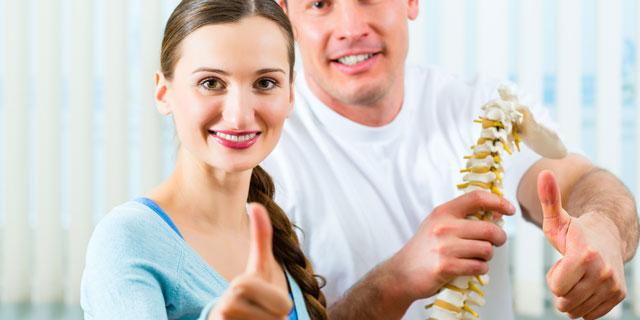 あなたの大切な腰だから 日常で意識できる腰痛対策