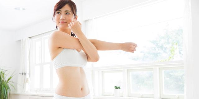 医師が選ぶ!ダイエットに効果的な運動BEST5