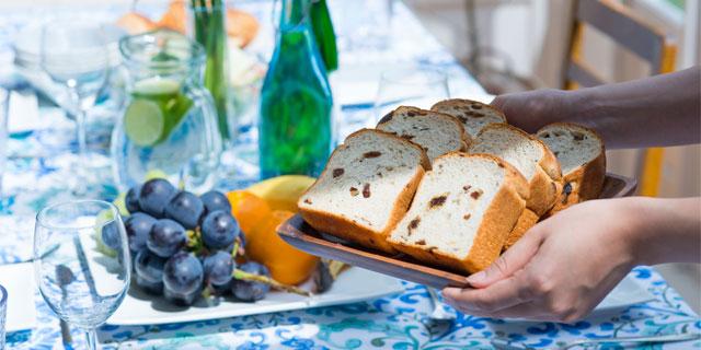 健康的なダイエットは食事から。バランスのとれた痩せる食卓を