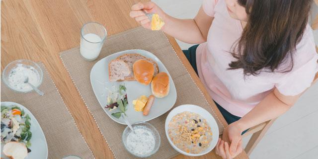 【医師監修】実践的な「バランスの良い食事」のススメ