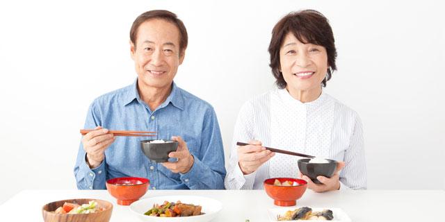 高血圧の改善は食事から! 食生活で血圧を安定させよう