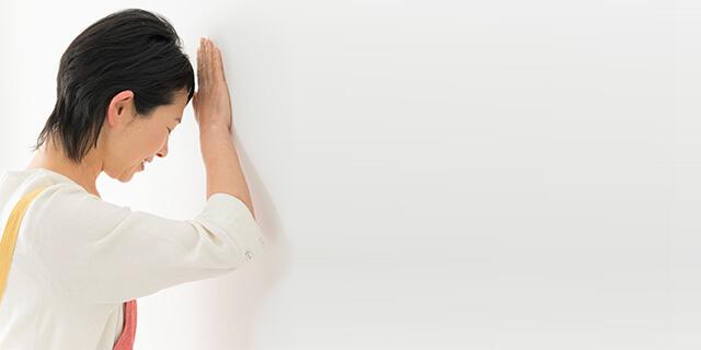 何だか気分が優れない…「更年期」症状にオススメ栄養素!