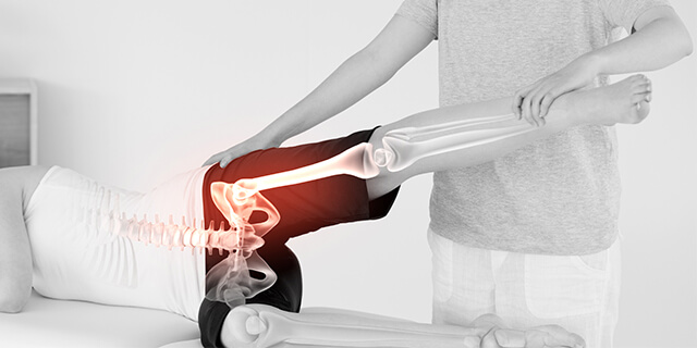 女性の閉経後、骨密度が低下するってホント?