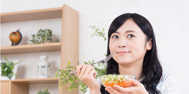 つらい女性のPMS(月経前症候群)は4つの栄養素で改善できる