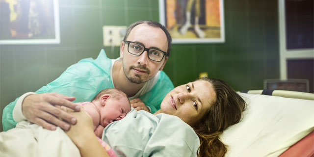 出産時パニックにならないために 妊婦さんにすすめるリラックス法