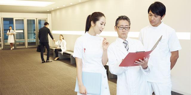 病院のことは医師に聞いてみよう!内科医が選ぶ良い病院の条件