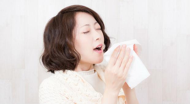 【保存版】インフルエンザの潜伏期間や症状などの基礎知識