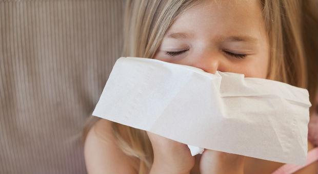 RSウイルスって何? その症状や原因、対処法について紹介!