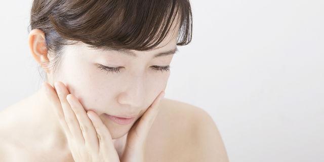 何度も繰り返す顎ニキビ…原因と撃退法とは?
