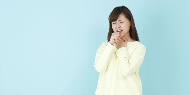 咳が止まらない時に考えられる5大疾患について!原因はなに?