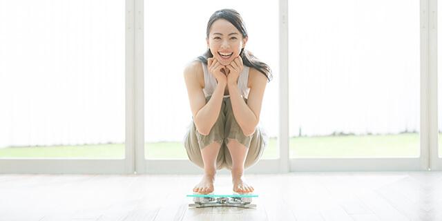【医師がダイエットのコツを伝授】ムリ無し!生理周期に合わせた痩せ方とは?