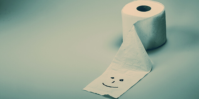 尿もれになりやすいのはどんな人?