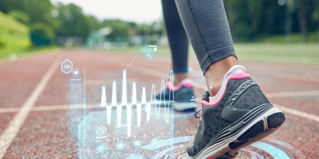 スポーツマン要注意!足底腱膜炎の症状や治療法についてご紹介