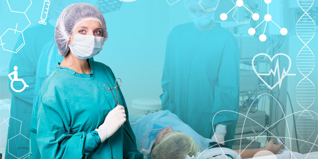 【ドクターX】シーズン4放送 3Dプリント脊椎骨移植手術は実際に行われていた!