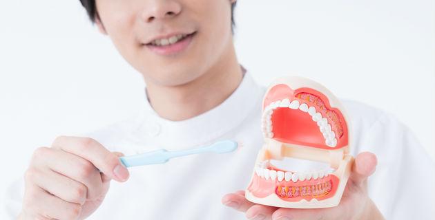 歯茎の腫れの原因は?正しい歯磨き方法と予防対策について