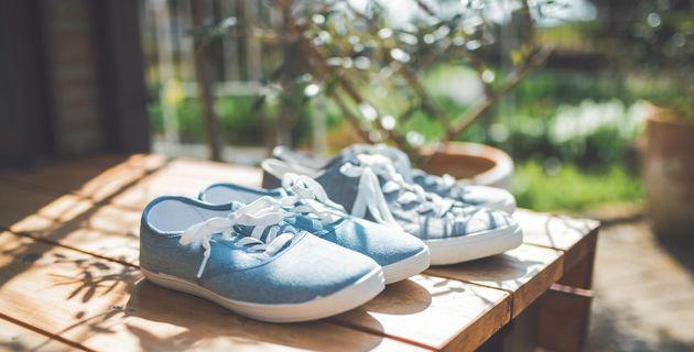 足の臭いを消す3つのステップ 臭い菌を寄せ付けない習慣とは?