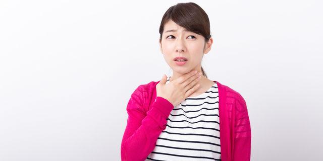 喉の痛みがある時に考えられる5つの病気 原因から治療法まで解説