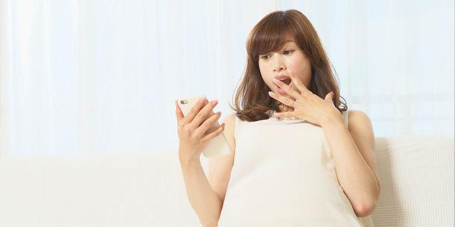 生理痛は腹痛だけじゃない!? 生理痛と吐き気の関係