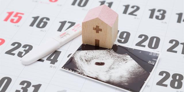 出産予定日のずれはなぜ起こるのか?早産・過期産の注意点