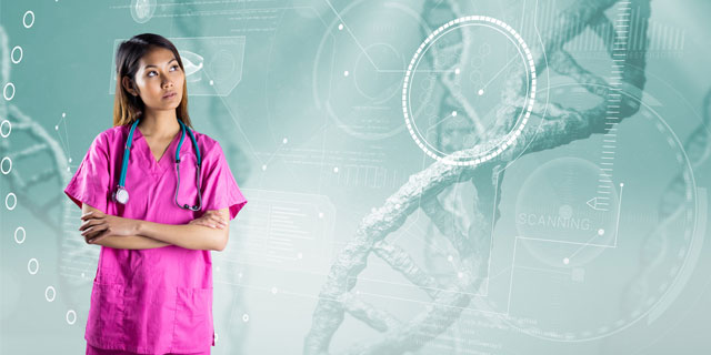小林麻央さん過去に遺伝子検査 1分で分かる遺伝性乳がんセルフチェック