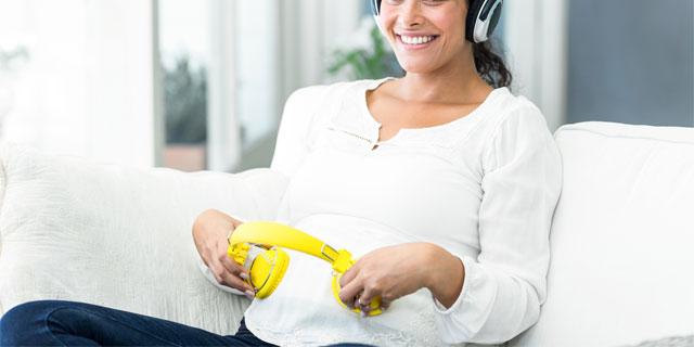 パパママにおすすめの4つの胎教 正しい赤ちゃんとのコミュニケーション