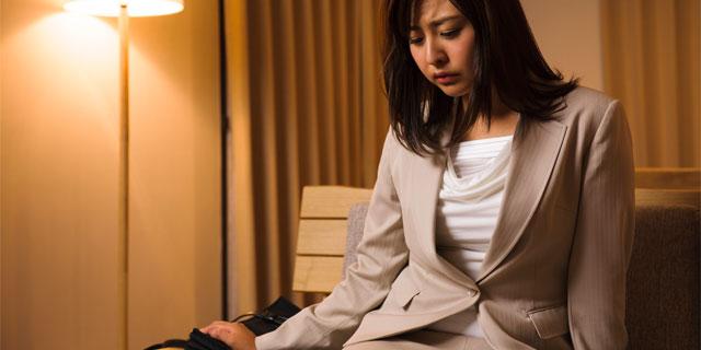 過労死はなぜ起きてしまうのか?働き過ぎが及ぼす身体への危険性