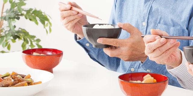 40代以上に蔓延中…血糖値スパイクの恐怖 食後にだけ急上昇する血糖値