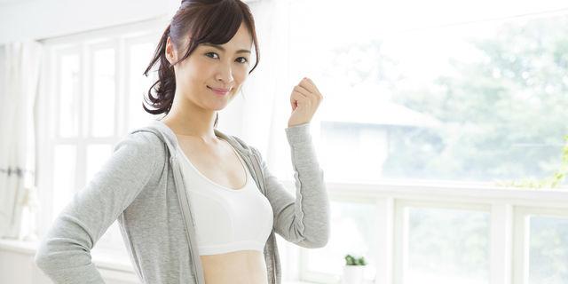 免疫力をアップさせる4原則 病気に負けない身体作りをしよう!