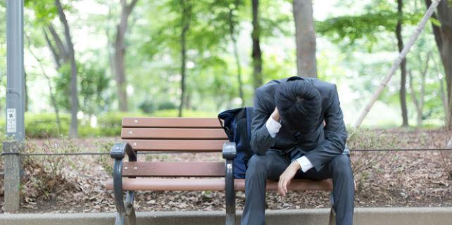 効果的なストレス発散方法とは?ストレスの種類と向き合い方について