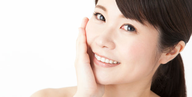 乾燥肌の3大原因を撃退!外側だけでなく内側もケアし潤い肌になろう