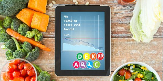 カロリー計算方法が知りたい!運動・食事面のカロリーを知り正しく算出