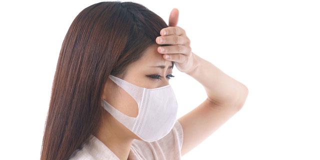 微熱の定義は何度から?微熱が長く続く場合に疑うべき身体の異常