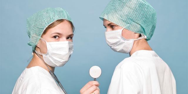 【レディダヴィ 第1話】異食症・スプーン爪の原因と症状を解析