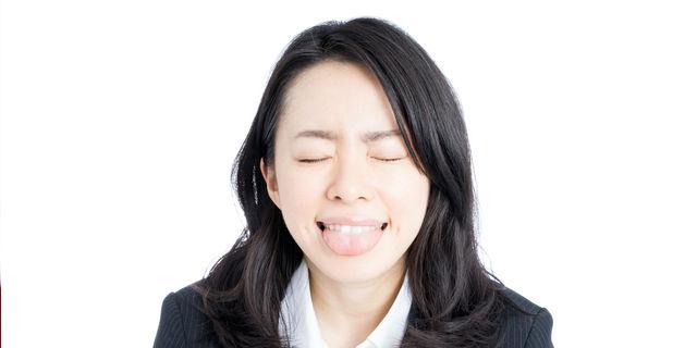 舌にできる口内炎、なぜできる? 外的・内的要因を理解し予防しよう