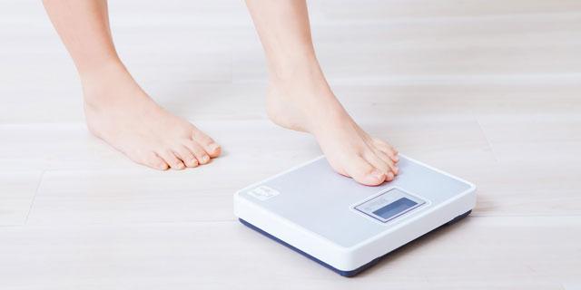 気になる自分の標準体重 ダイエットの参考にしたい数値の正しい計算方法