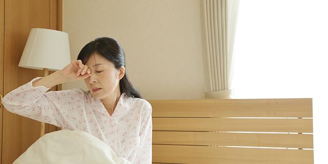 すっきりしないのは血圧のせい?女性が気になる体調と低血圧の関係性