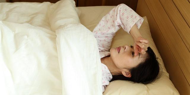 《自律神経ケア》6つの症状別に体の不調を解消!疲れ目・便秘・頭痛など